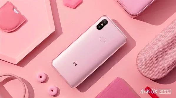 Xiaomi запретила откатывать прошивку на Redmi 6 Pro и Mi 6X