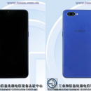 Oppo R15 Neo (Oppo AX5) предложит батарейку на 4230 мАч
