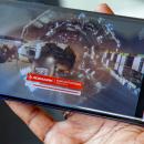 В сети появились результаты бенчмарк-тестов Samsung Galaxy Note 9