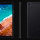 Готовится к выходу 10-дюймовый Xiaomi Mi Pad 4 Plus
