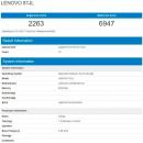 Lenovo готовит Windows-ноутбук на базе Snapdragon 850