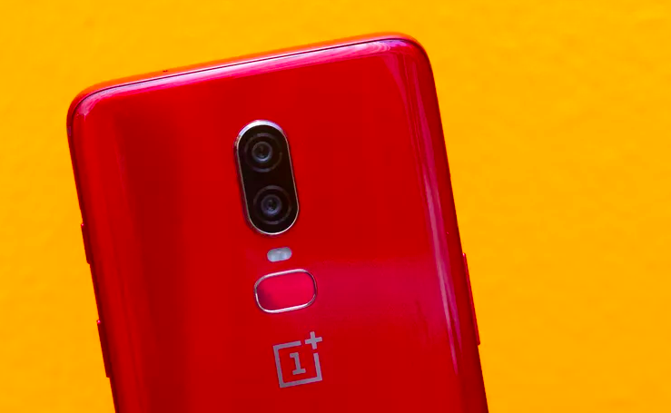 OnePlus могла договориться с T-Mobile о продажах OnePlus 6T в США