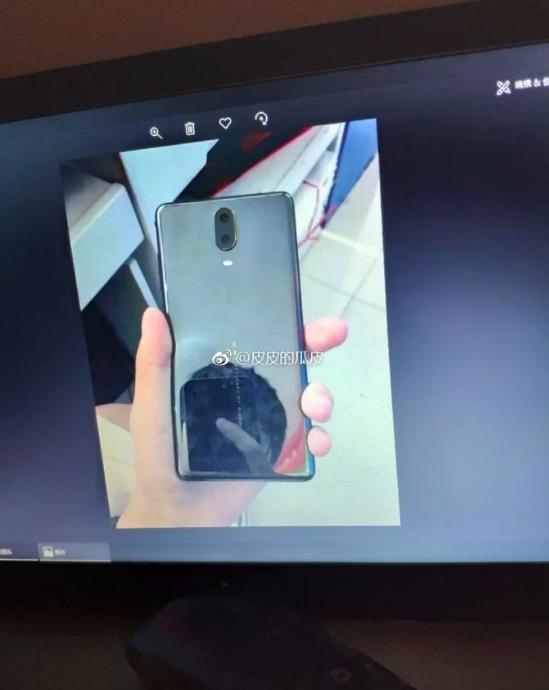 Фотографии Xiaomi Mi Mix 3: таким ли будет будущий флагман?