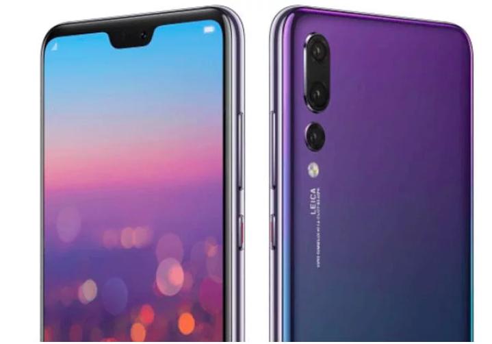 Huawei представит EMUI 9.0 на основе Android Pie на IFA 2018
