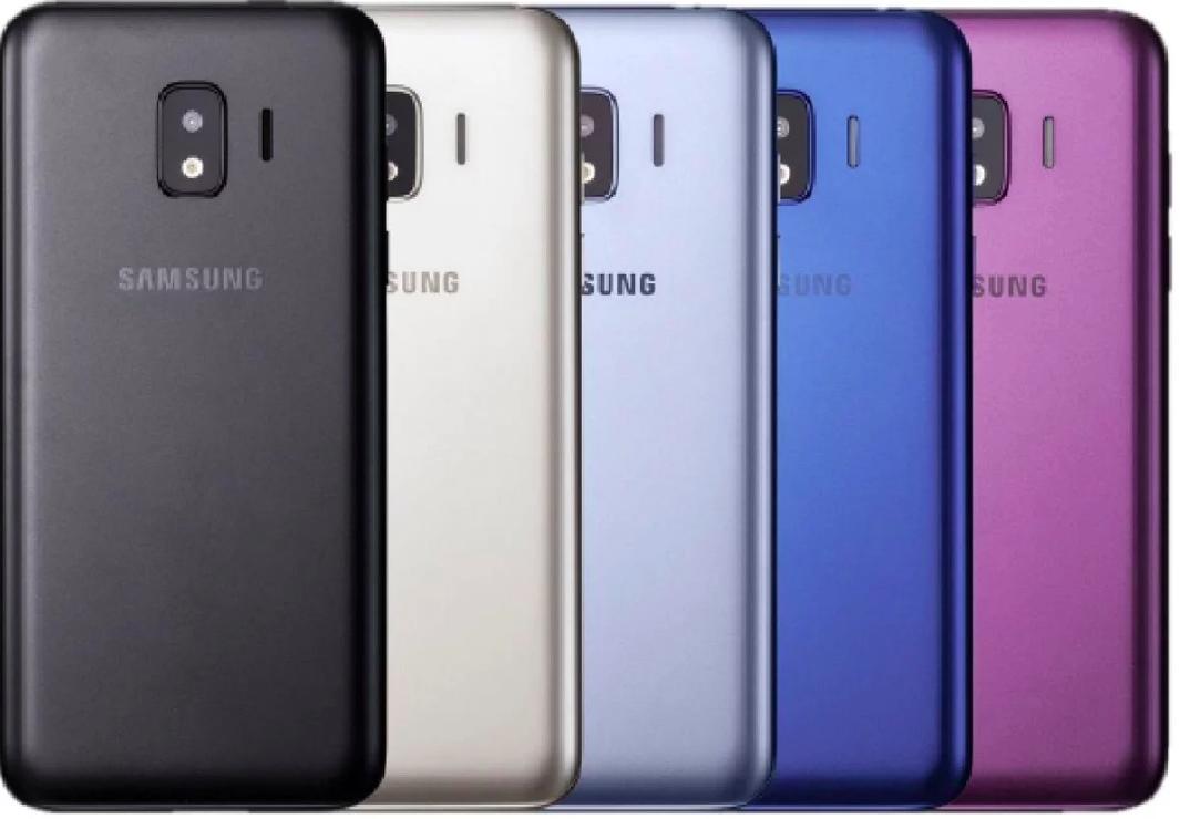 Бюджетку Samsung Galaxy J2 Core показали на качественном пресс-изображении