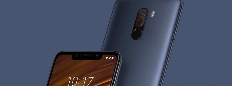 Xiaomi откроет исходный код ядра Pocophone F1