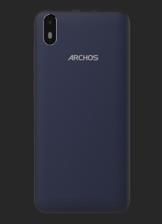 Представлен Archos Access 57 на базе Android Oreo (Go Edition)