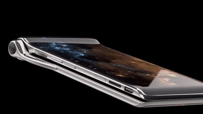 Анонс Turing HubblePhone: смартфон-утопия с двумя чипами Snapdragon 855, пятью камерами и 4 …