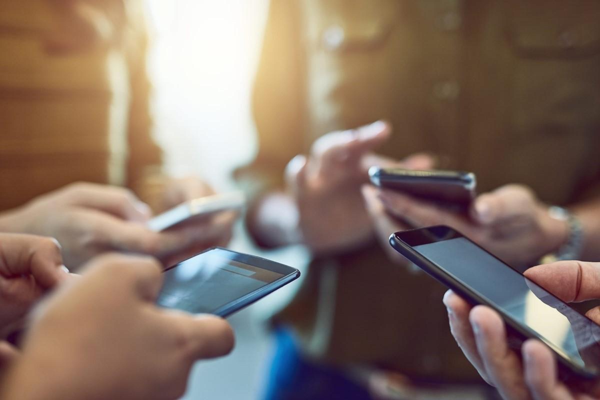 HMD Global в десятке лучших производителей смартфонов
