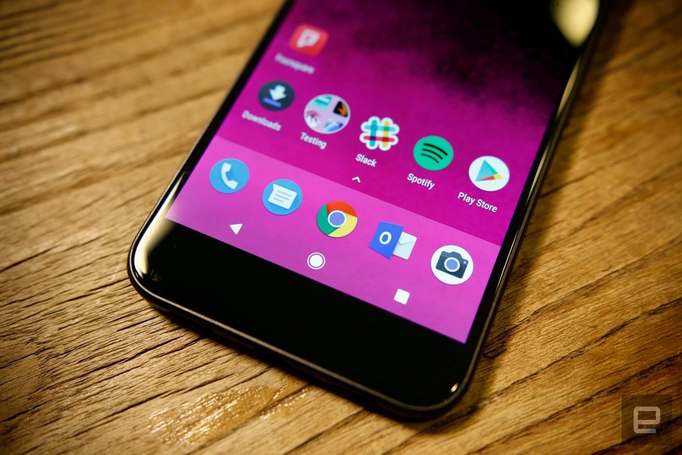 Пользователи Google Pixel и Pixel XL жалуются на проблемы в работе устройств с установкой …