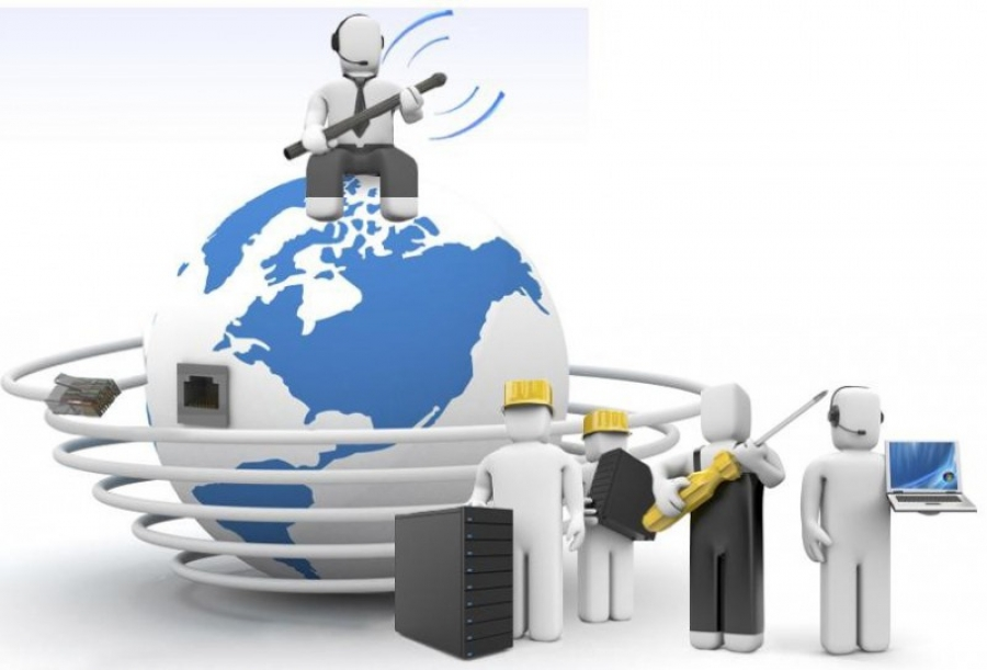 IT услуги высокого профессионализма