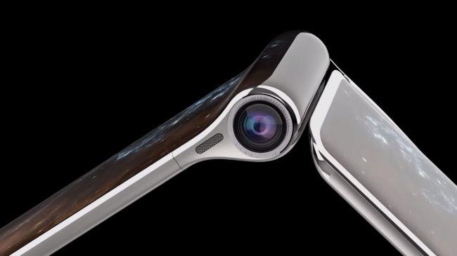 Анонс Turing HubblePhone: смартфон-утопия с двумя чипами Snapdragon 855, пятью камерами и 4 ...