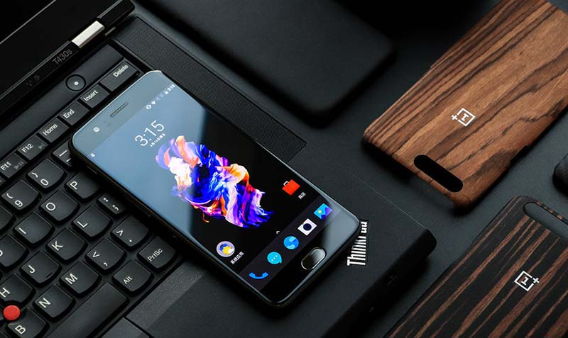 OnePlus 5 и OnePlus 5T получат Gaming Mode 3.0 и портретный режим от OnePlus 6