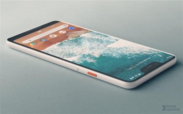 Google Pixel 3 XL появился в Geekbench