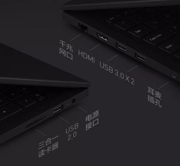 Xiaomi представила 15,6