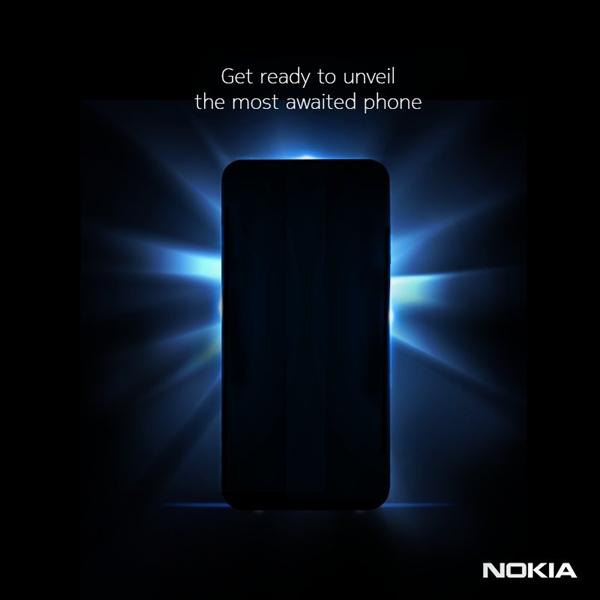 Nokia 9 могут представить на следующей неделе