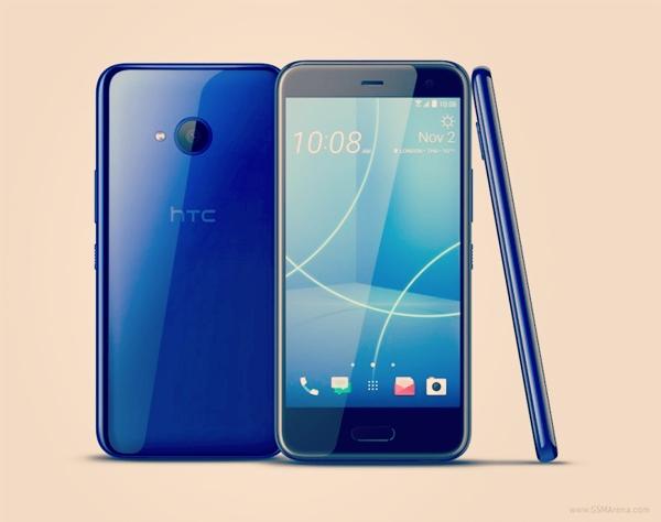 Изображение HTC U12 Life: потерянный брат Google Pixel