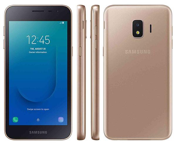 Представлен ультрабюджетник Samsung Galaxy J2 Core на базе Android Oreo (Go Edition)
