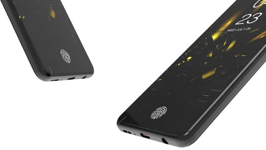 Вся линейка Samsung Galaxy S10 обзаведется дисплейным сканером отпечатков пальцев