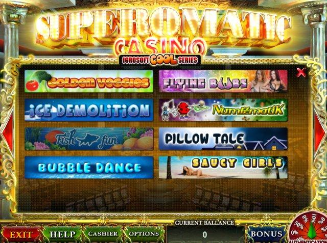 Система Супероматик (Superomatik): отличная прибыль для вас