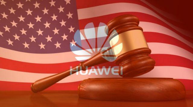 Huawei выплатит штраф за нарушение патентов 4G LTE