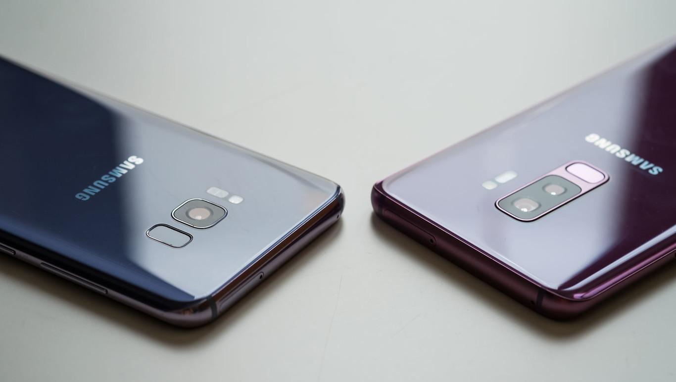 У одной из версий Samsung Galaxy S10 будет пять камер