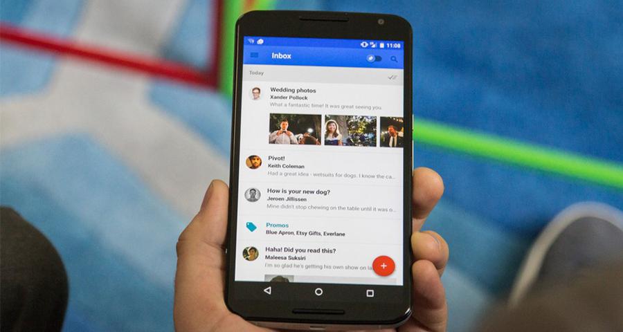 Google отказалась от почтового сервиса Inbox в пользу Gmail