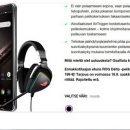Цена и дата старта продаж ASUS ROG Phone