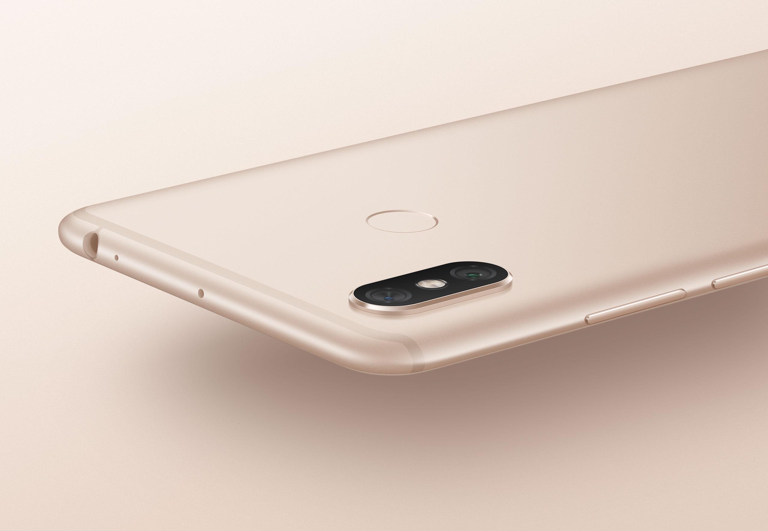 Xiaomi Mi Max 3 получает апдейт MIUI 9.6.6 с различными улучшениями