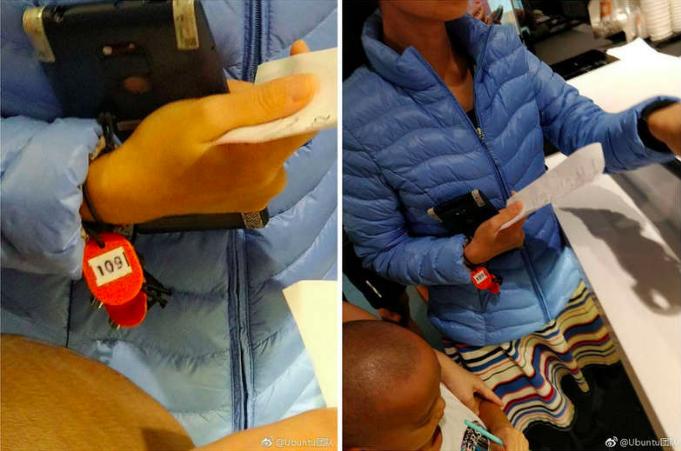 Передние панели Huawei Mate 20 и Mate 20 Pro показали на фото