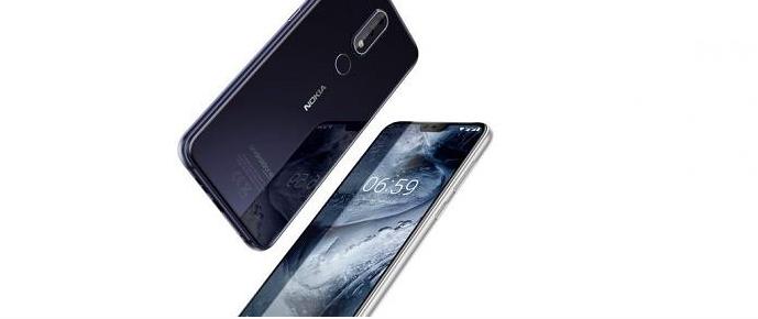Владельцы Nokia 6.1 Plus не могут скрывать «монобровь» и Google к этому не причастна