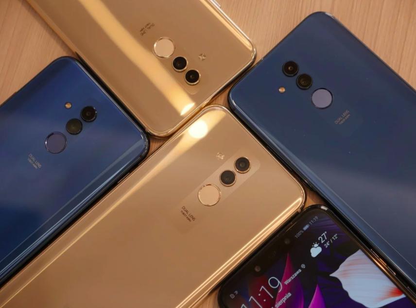 Представлен Huawei Maimang 7 — китайская версия Huawei Mate 20 Lite