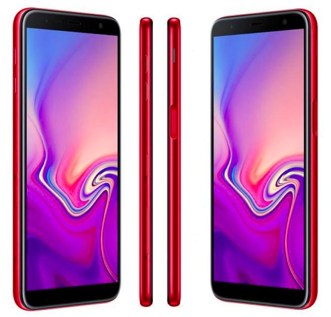 Samsung представила Galaxy J4+ и Galaxy J6+