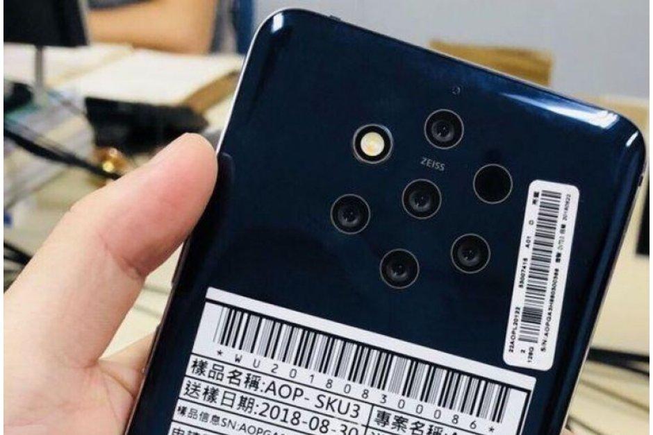 Сор из избы: конфликт внутри HMD Global или почему могут отложить выход Nokia 9