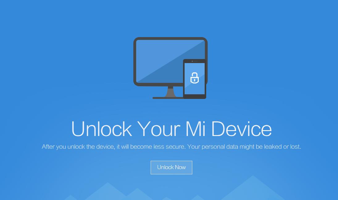 Xiaomi увеличивает срок ожидания разблокировки загрузчика