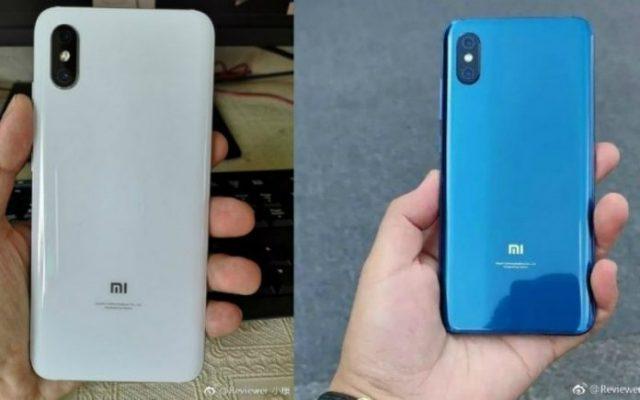 Серия Xiaomi Mi 8 пополнится еще двумя смартфонами