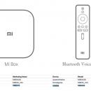 Xiaomi Mi Box S готовится к выходу на глобальный рынок
