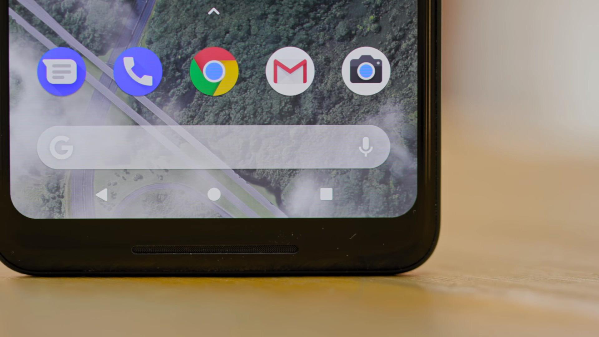 Google собирает плохие отзывы о смартфоне Google Pixel 3XL