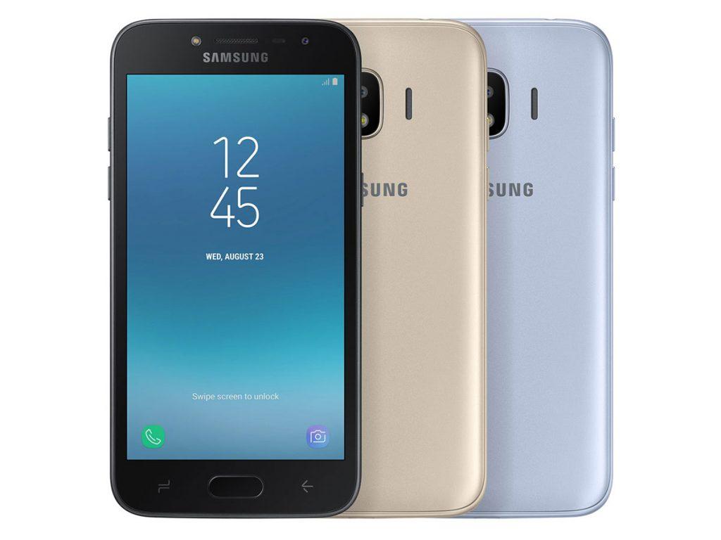 Samsung Galaxy J2 Pro (2018) — смартфон с худшей камерой по версии DxOMark