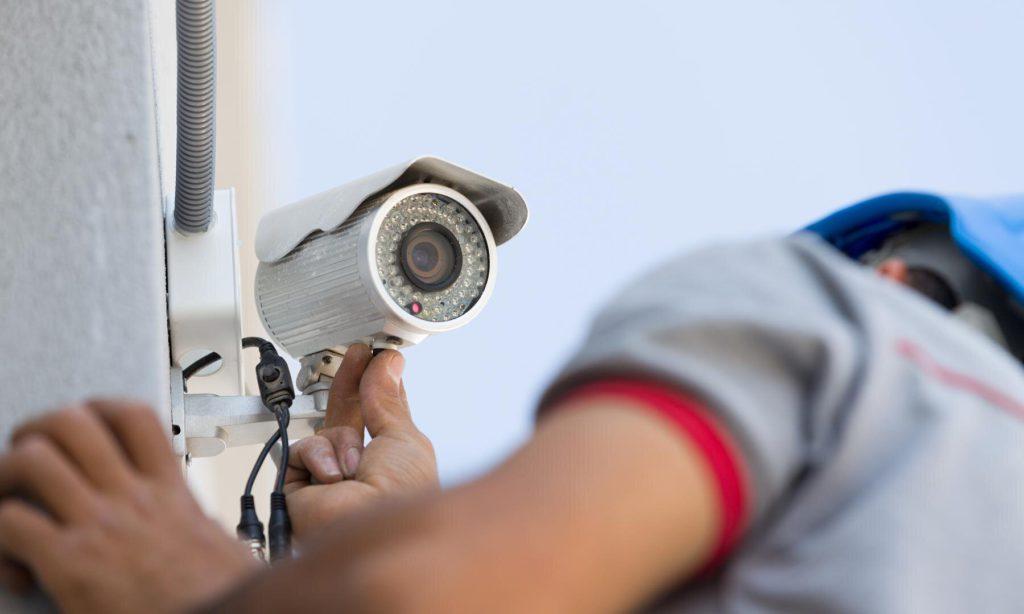 Охранные системы для вашей безопасности