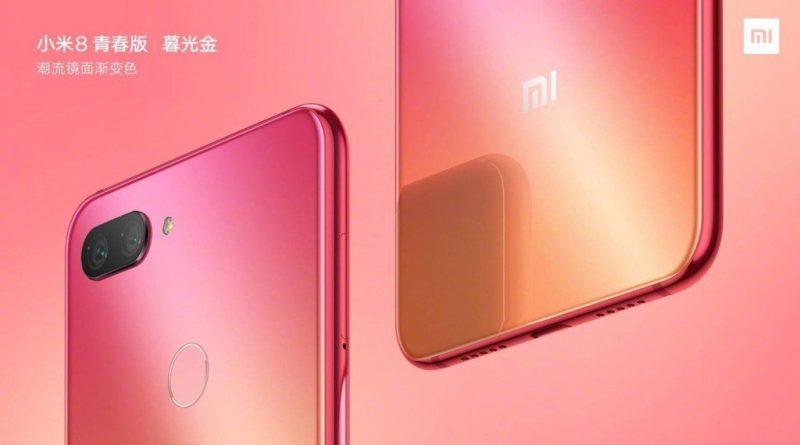 Xiaomi Mi 8 Youth может не получить Snapdragon 710