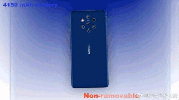 Nokia 9 может стать долгоживущим флагманом