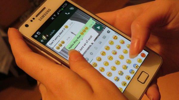 За отправку некоторых сообщений в WhatsApp придется платить