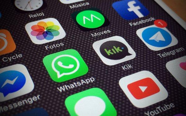 Юзеры жалуются на сбои в Telegram