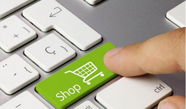 Первый онлайн-гипермаркет в Украине