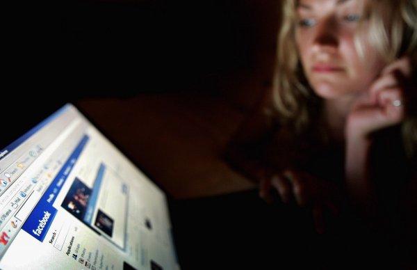 Ради безопасности: Facebook просит у пользователей интимные фото