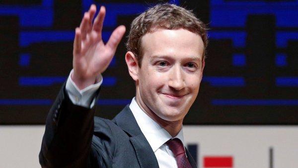 WSJ узнала о «сливе» Facebook данных пользователей выбранным компаниям