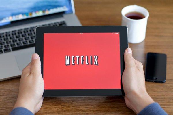 В сервисе Netflix ночью наблюдался массовый сбой