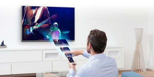 Получи свою «Дозу ТВ»