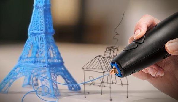 Современные 3D ручки